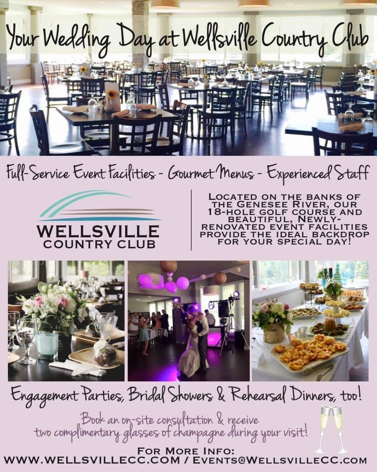 Astonishing Banquet Catering Menu Wellsville Country Club Home Remodeling Inspirations Propsscottssportslandcom